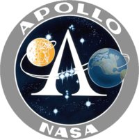 Logo of Apollo Space Program - Courtesy: Wikipedia
