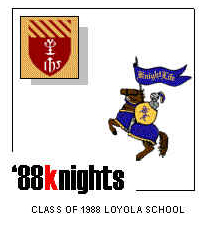 Products and Services for Loyola Alumni